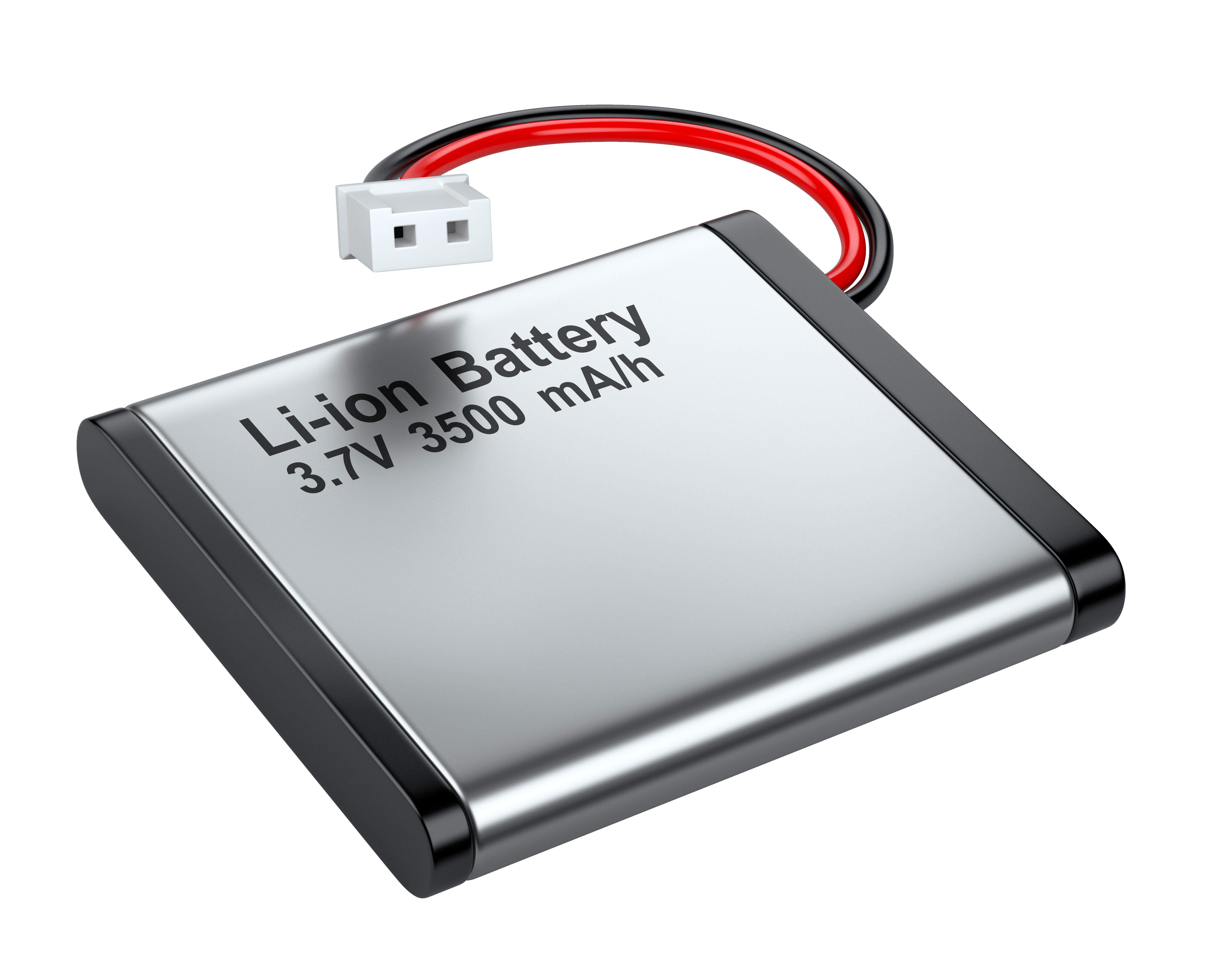 Battery, Lithium-Ion