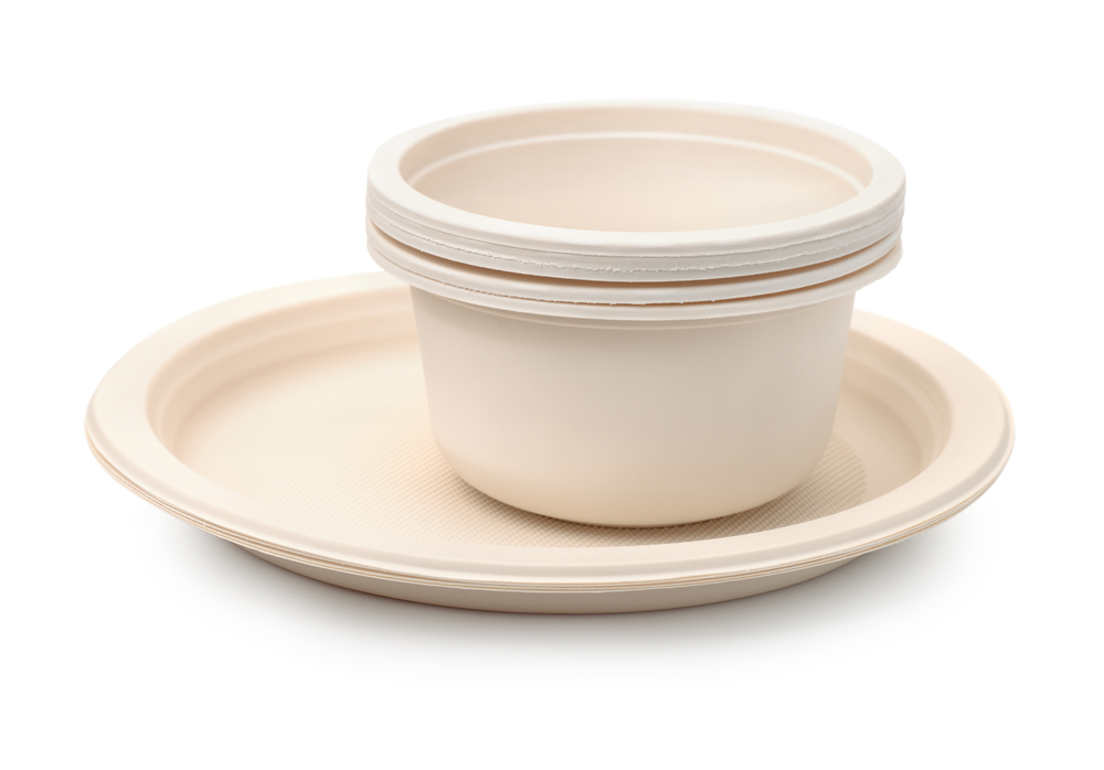 Compostable Serving ware/Dishware