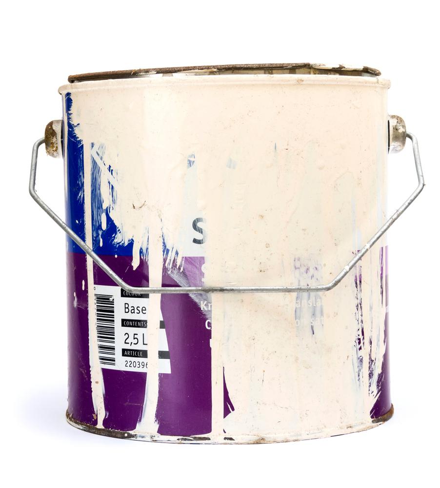 Paint - Latex