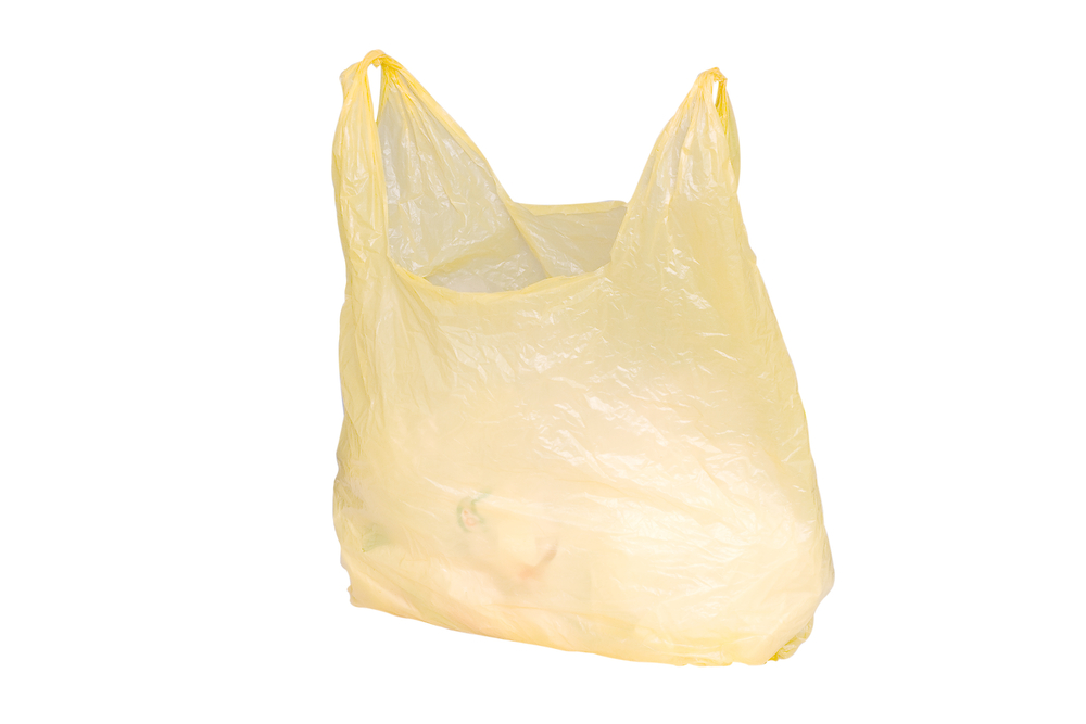 Plastic Grocery Bags and Plastic Film