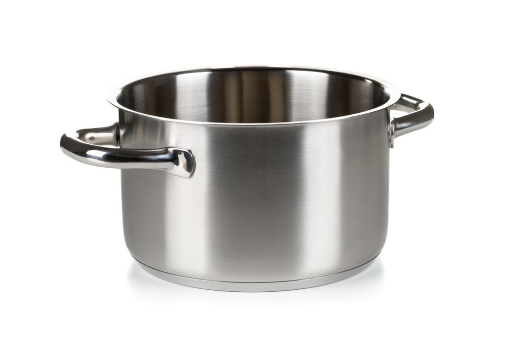 Pot or Pan