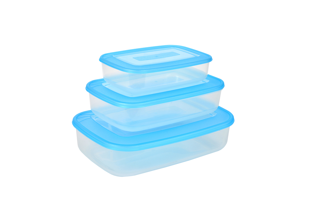 Tupperware Food Storage Container