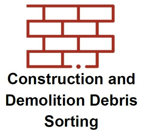 Construction and Demolition Debris Processing