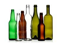 Glass Now Going Bottle To Bottle In Curbside Recycling!