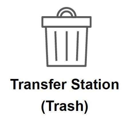 Transfer Center (Trash)