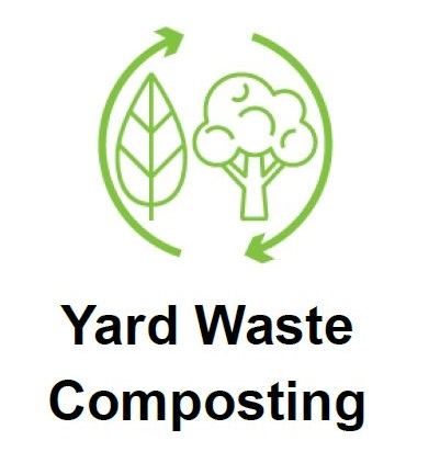 Yard Waste Composting