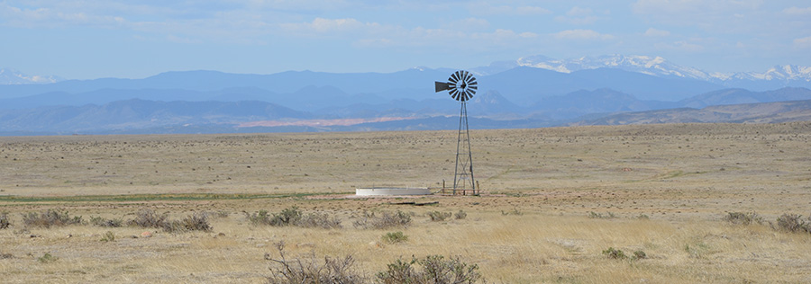 landscape image of the ranch