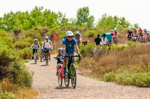 FoCo Fondo Ride on Saturday, Aug. 3