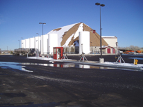 Deicing Facility Facts