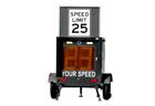 Speed Display