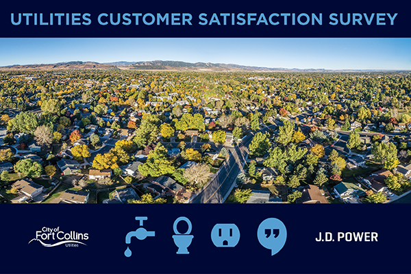 Utilities Customer Satisfaction Survey