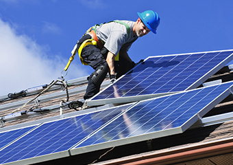 Residential Solar Rebate Program