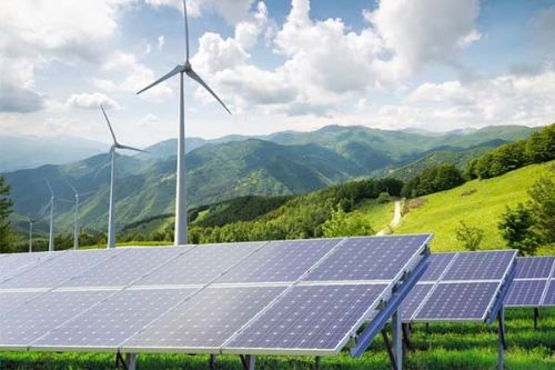 Purchase Clean, Renewable Energy