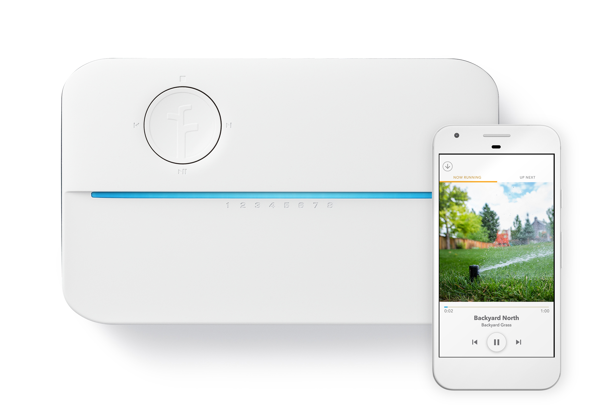 Rachio 3 Smart Irrigation Controller