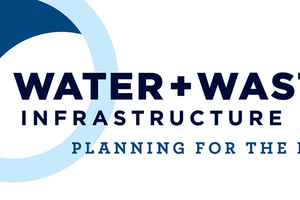 Water and Waste Water Logo
